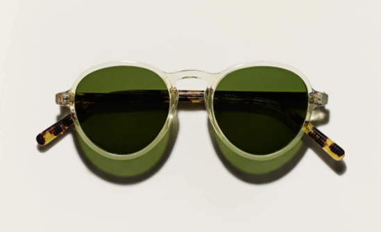 Moscot Fall Series 2020 bluma