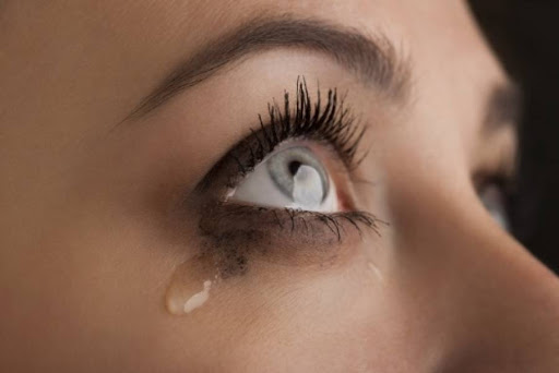 dry eye symptom