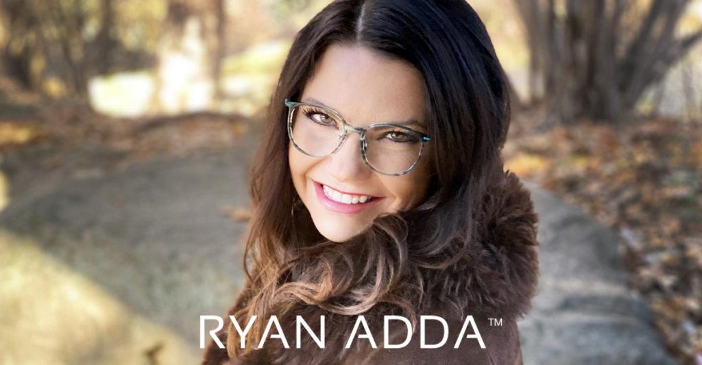 ryan adda flight collection