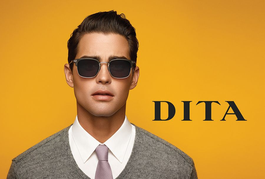Why should choose Dita ?