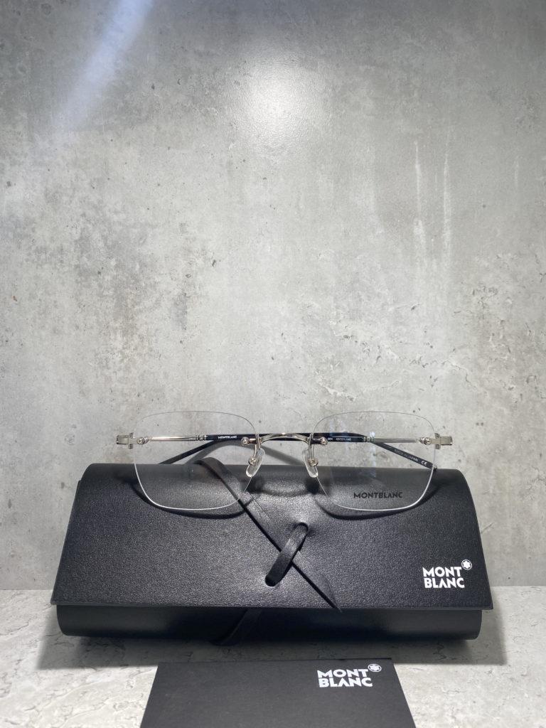 Mont Blanc eyewear in Malaysia