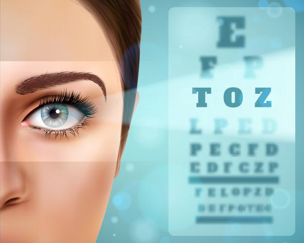 Importance of good eyesight