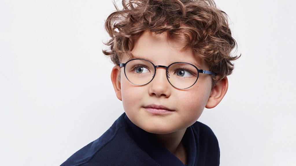 Lindberg Kids Eyewear