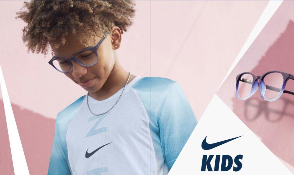 Nike Kids Glasses