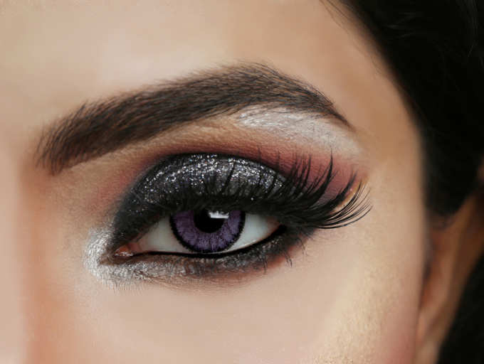 Makeup tips for contacts wearer monthly