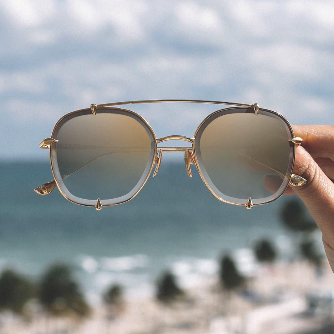 dita sunglasses talon two