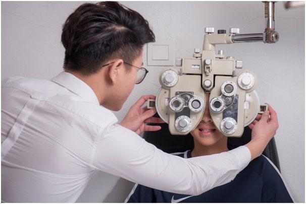 Myopia-Epidemic