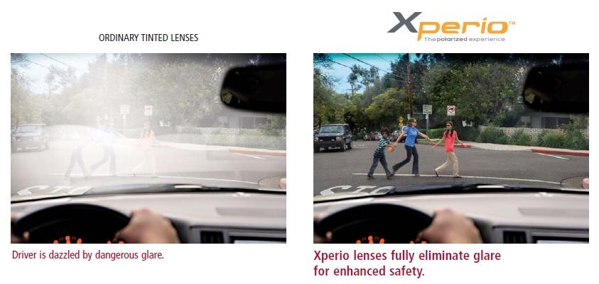 Essilor Xperio Sun Lens near me