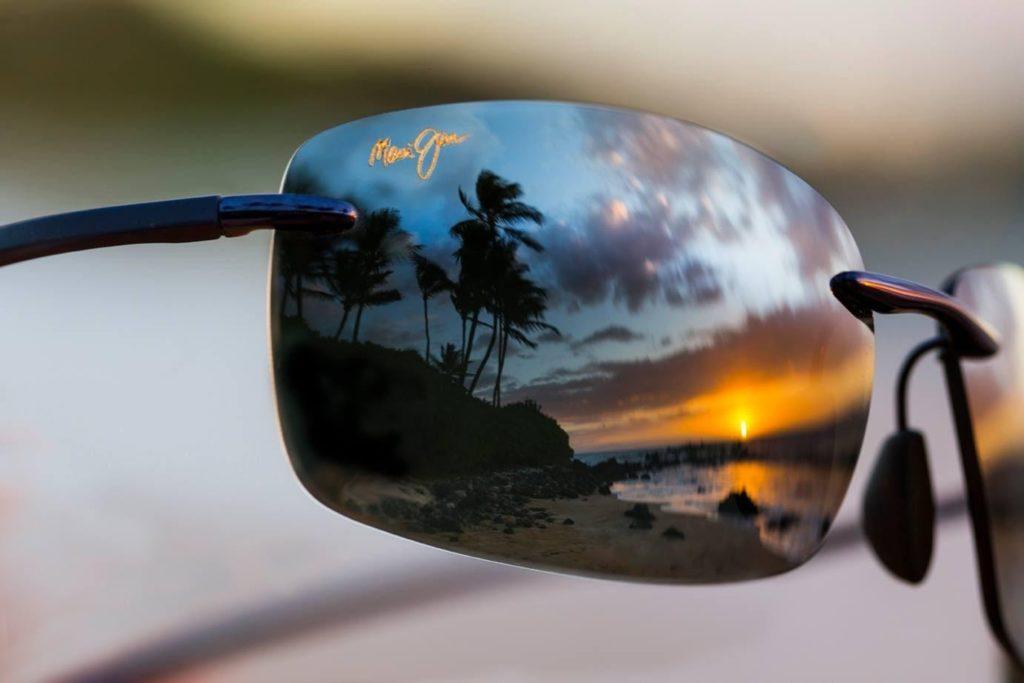 Maui Jim Best Polarized Sunglass