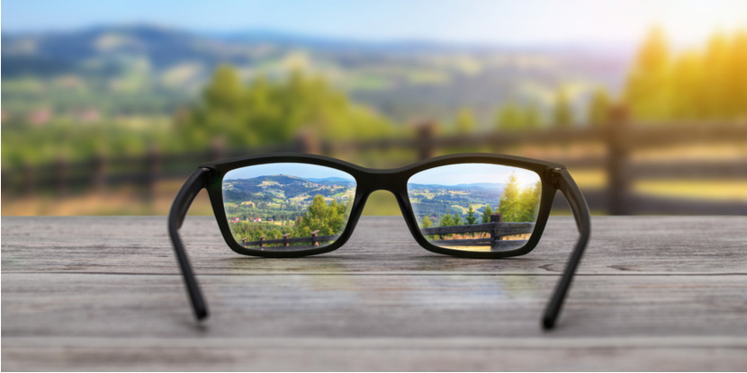 How can you reduce your myopia