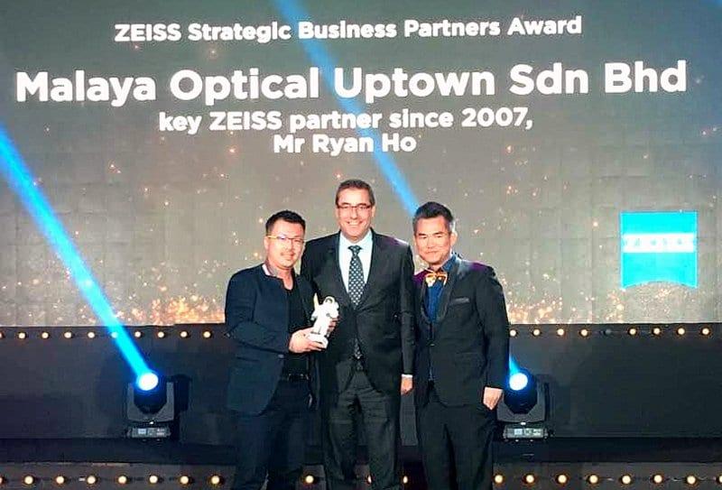 Optometrists in Petaling Jaya | Malaya Optical - Ortho K