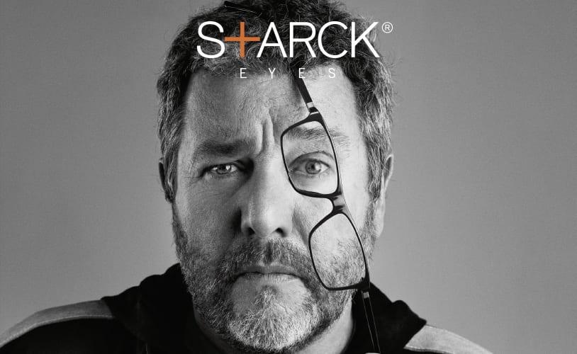 Philippe starck eyewear malaysia optometrist in petaling for Philippe starck s work