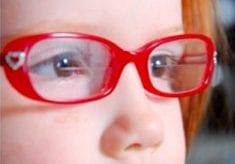 children myopia control