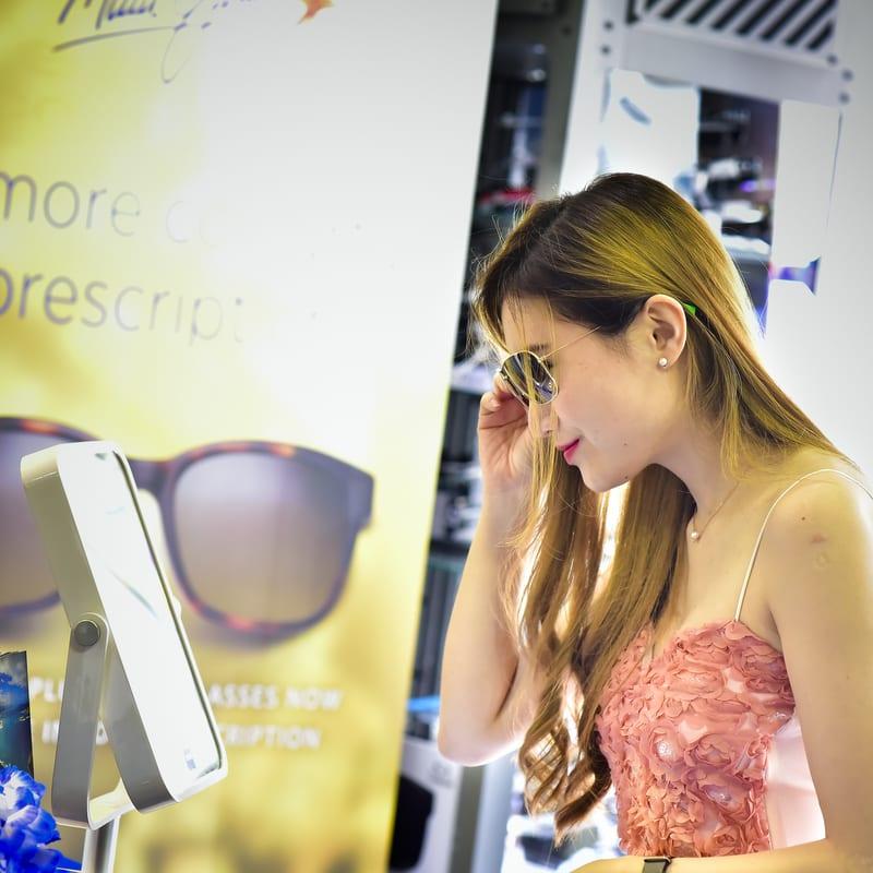 Maui Jim Show, Maui Jim Show, Optometrist in Petaling Jaya | Optical Shop