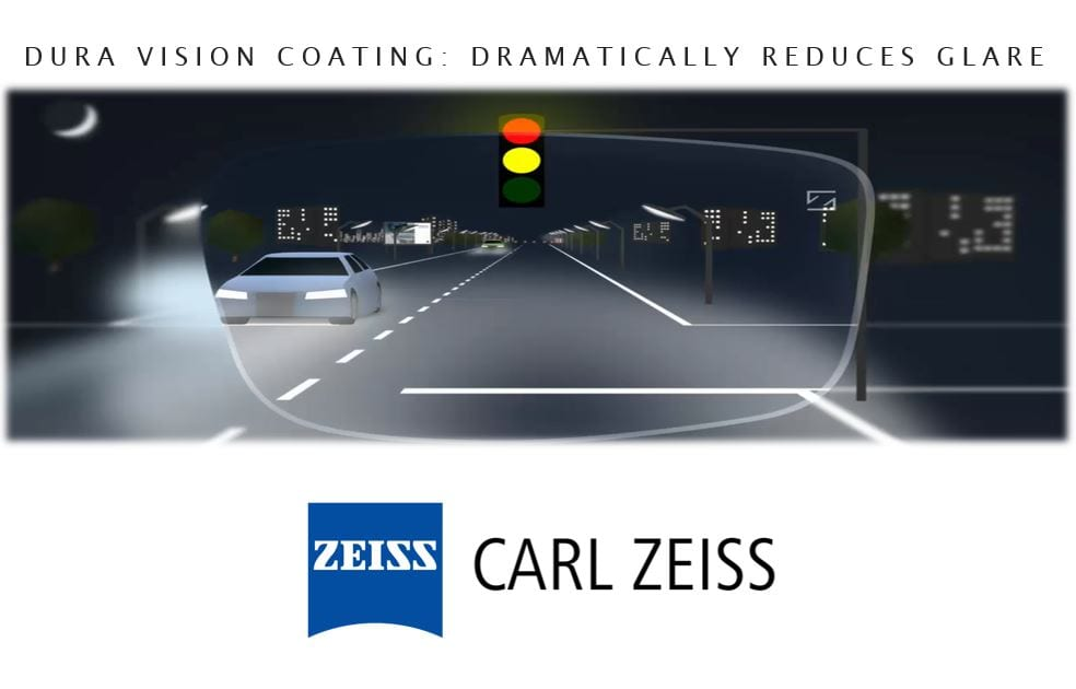 Carl Zeiss Drive Safe