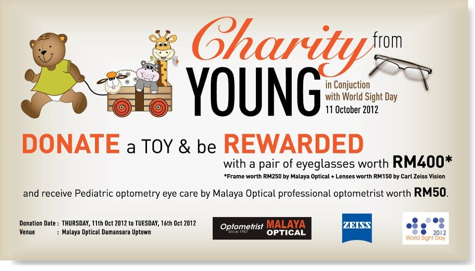 Charity From Young 1