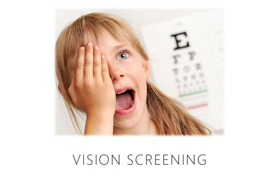 Children Eye Screening