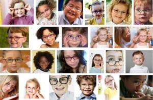 eyeglasses for kids