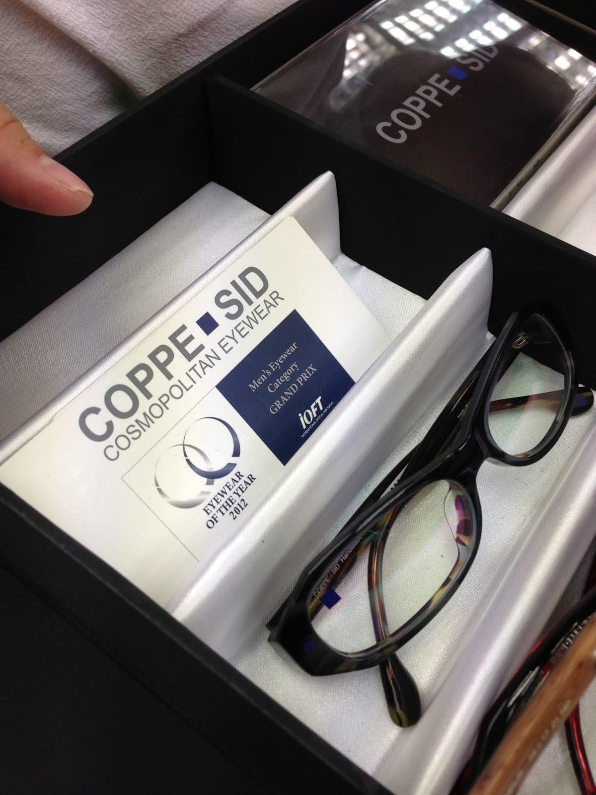 Designer & Branded Eye Wear