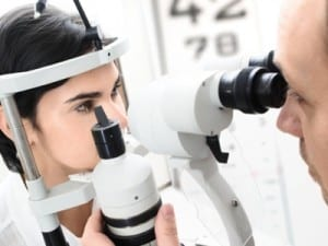 The Optometrist, An Optometrist Eye Test, Optometrist in Petaling Jaya | Optical Shop