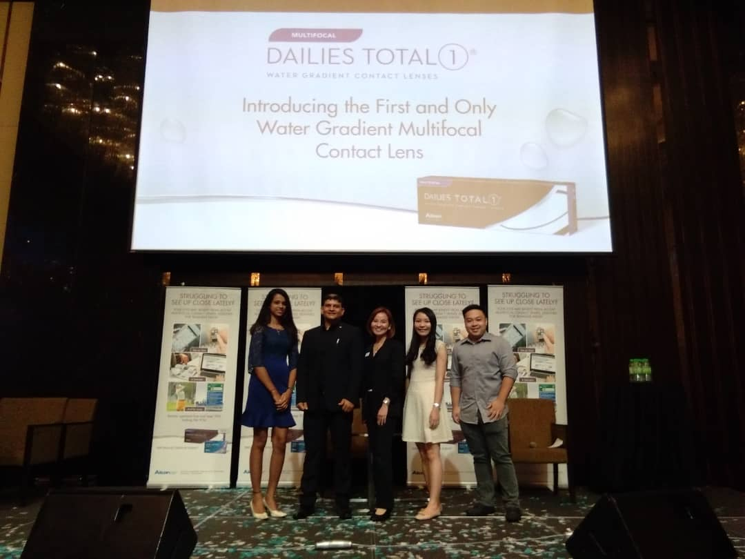 Dailies Total 1, Dailies Total 1, Optometrist in Petaling Jaya | Optical Shop