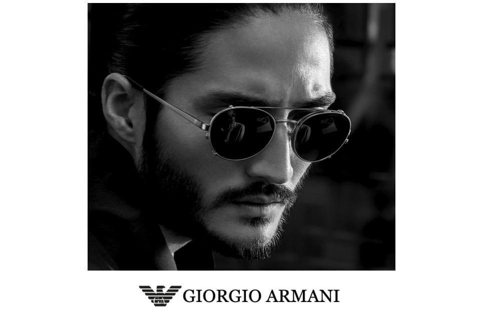 Giorgio Armani