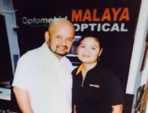 Optometrist Uptown
