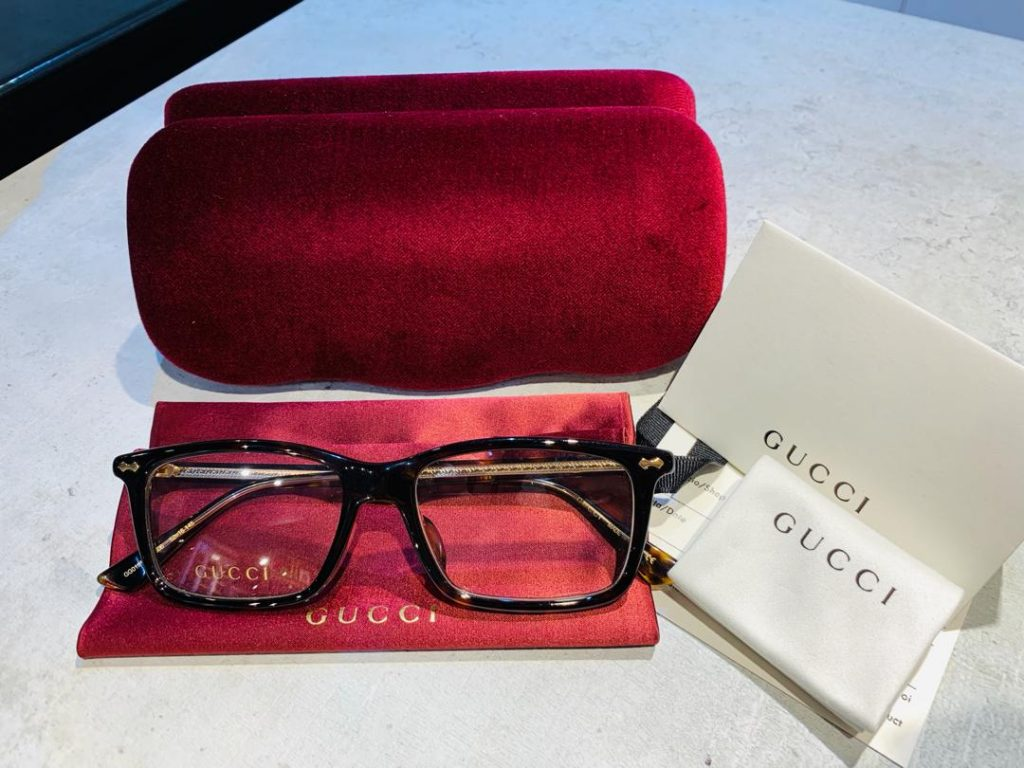 Gucci, Gucci, Optometrist in Petaling Jaya | Optical Shop