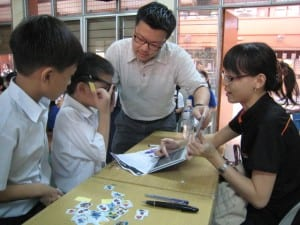 vision screening, Vision Screening at School, Optometrist in Petaling Jaya | Optical Shop
