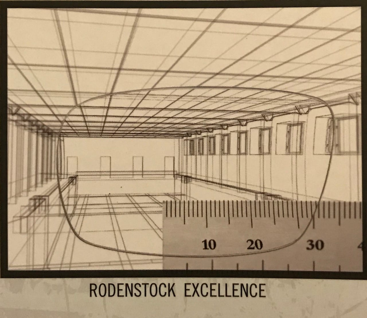 Rodenstock single vision lens, Rodenstock Single Vision Lens, Optometrist in Petaling Jaya | Optical Shop
