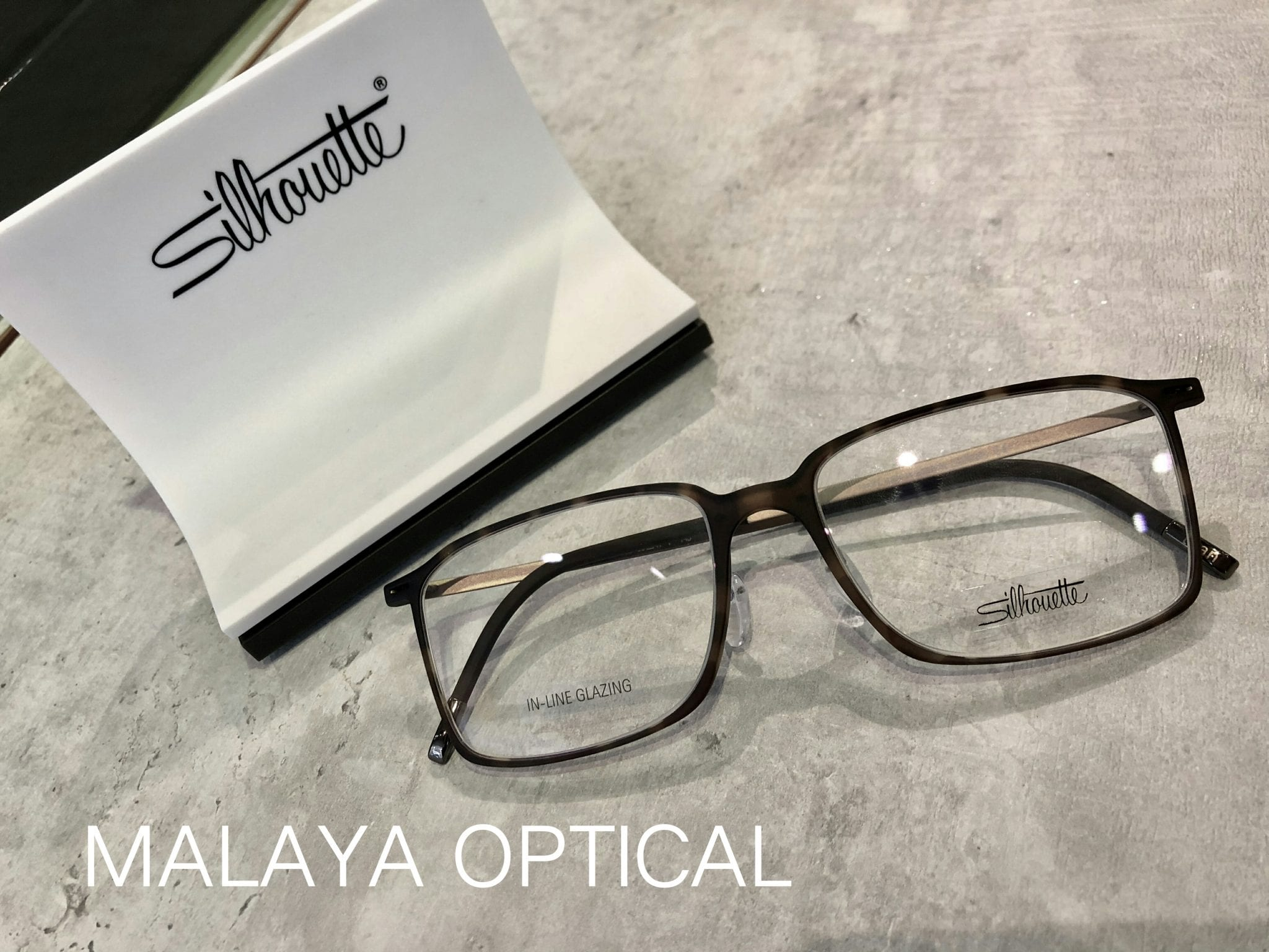 69c61faf8b It is believed that what makes a pair of Silhouette spectacles unique is  due to the unlimited possibilities in term of shape