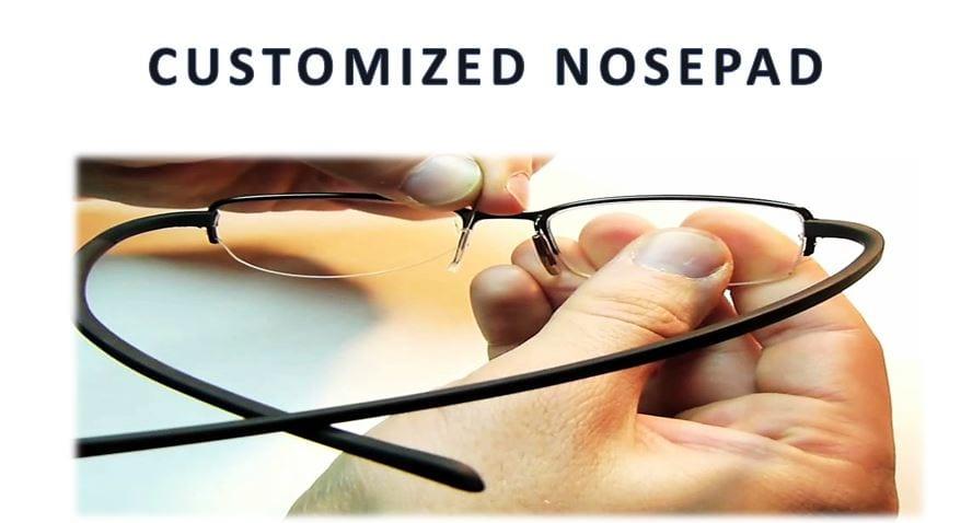 Malaya-Optical-Customized-Nosepad