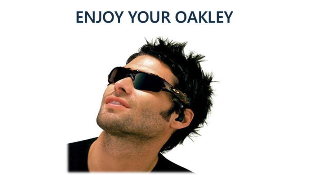oakley guide