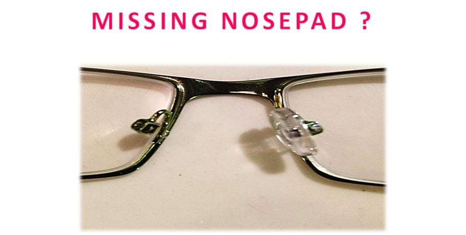 FIX REPAIR SERVICE FRAMES SPECTACLES GLASSES – Optometrist in ...