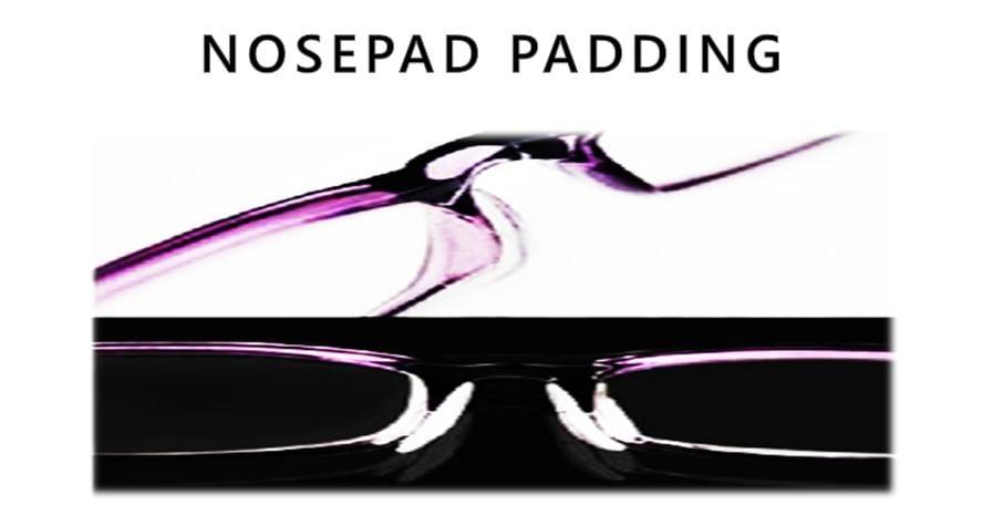 Malaya-Optical-Nosepad-Paddings