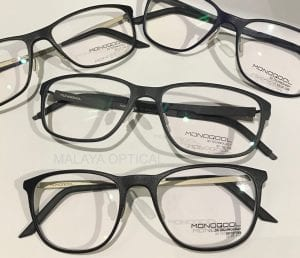 Monoqool eyewear, Monoqool, Optometrist in Petaling Jaya | Optical Shop