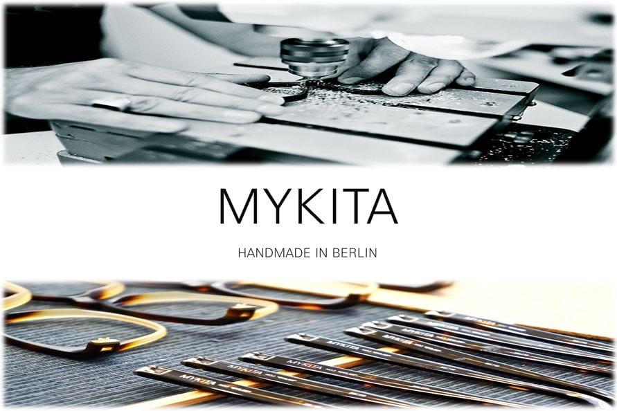 Mykita frames