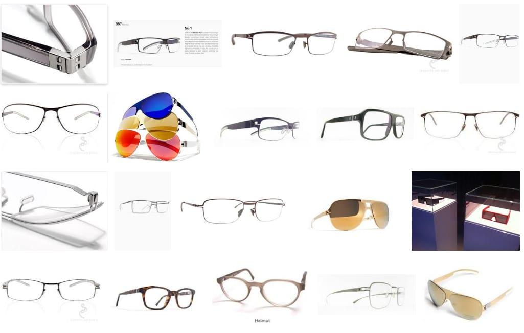 Mykita eyewear and sunglasses