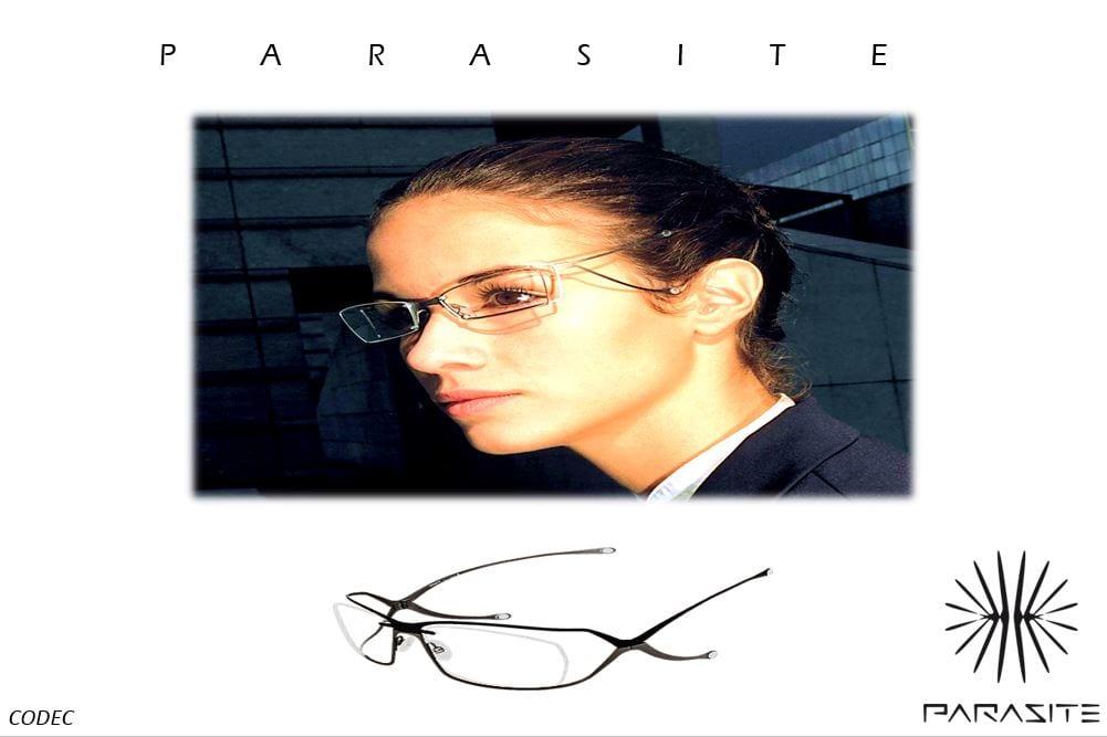 Parasite-Eyewear-Codec