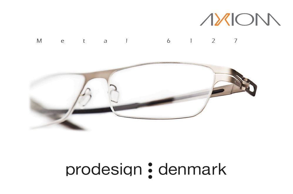 Prodesign-Eyewear-Metal-6127