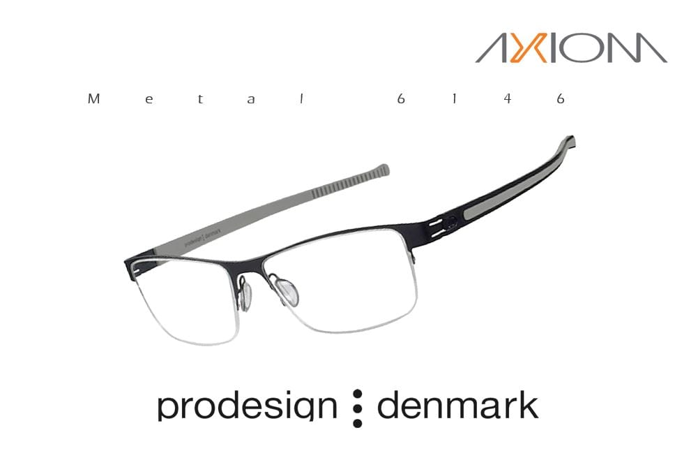 Prodesign-Eyewear-Metal-6146