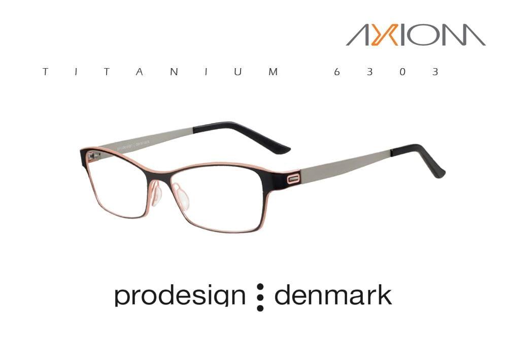 Prodesign-Eyewear-Titanium-6303