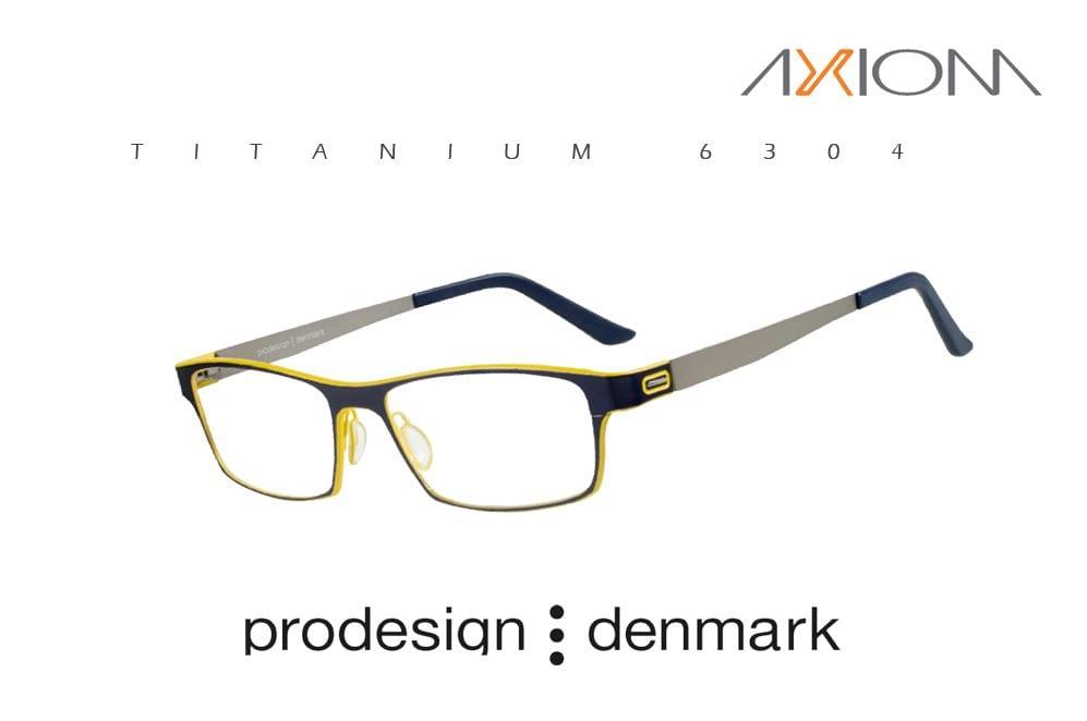 Prodesign-Eyewear-Titanium-6304