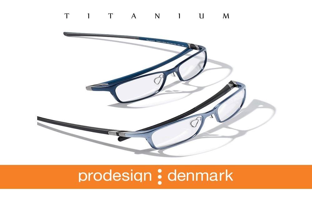 Prodesign-Eyewear-Titanium