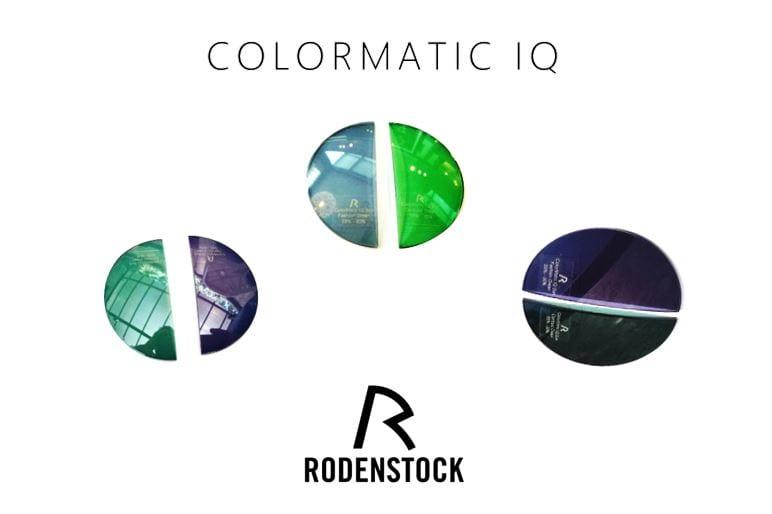 Rodenstock Lenses Optometrist In Petaling Jaya Optical