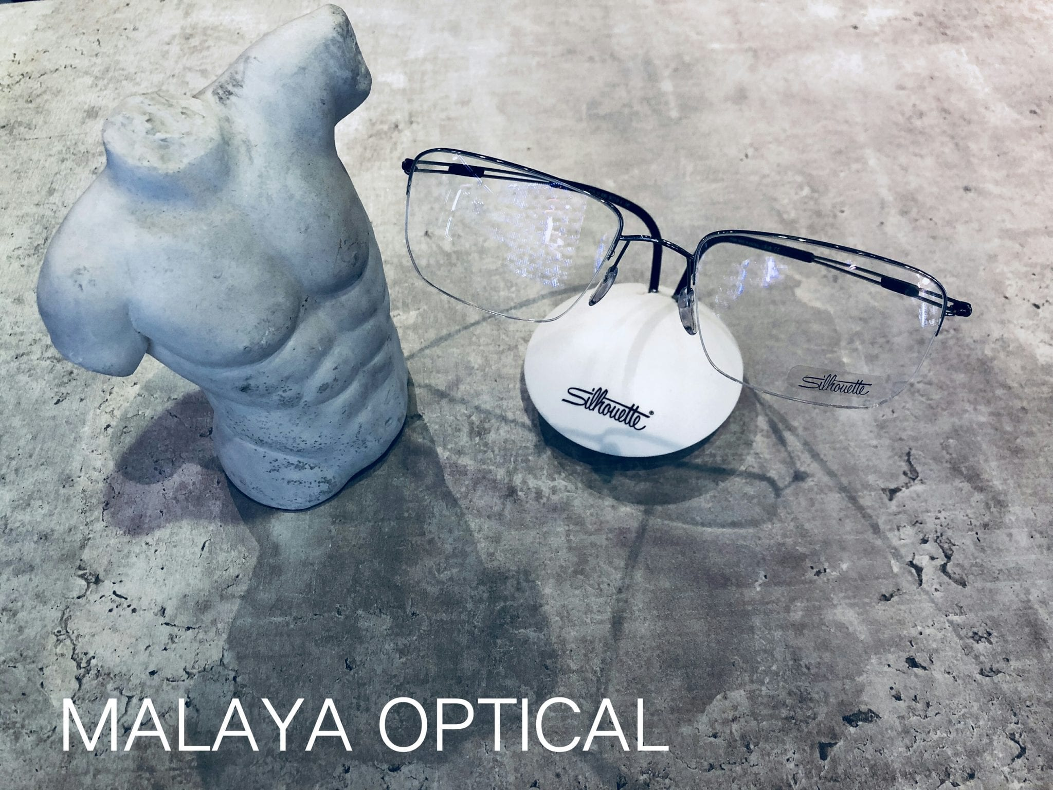 Silhouette Eyewear, Silhouette Eyewear, Optometrist in Petaling Jaya | Optical Shop