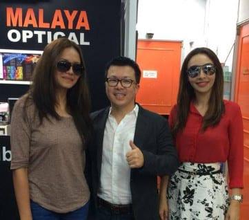 Malaya Optometrist Petaling Jaya