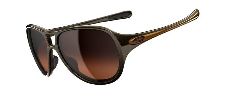 c80de3a8c5a78 Polished Black w Grey OO9218-01 Brown Sugar w Dark Brown Gradient OO9218-02