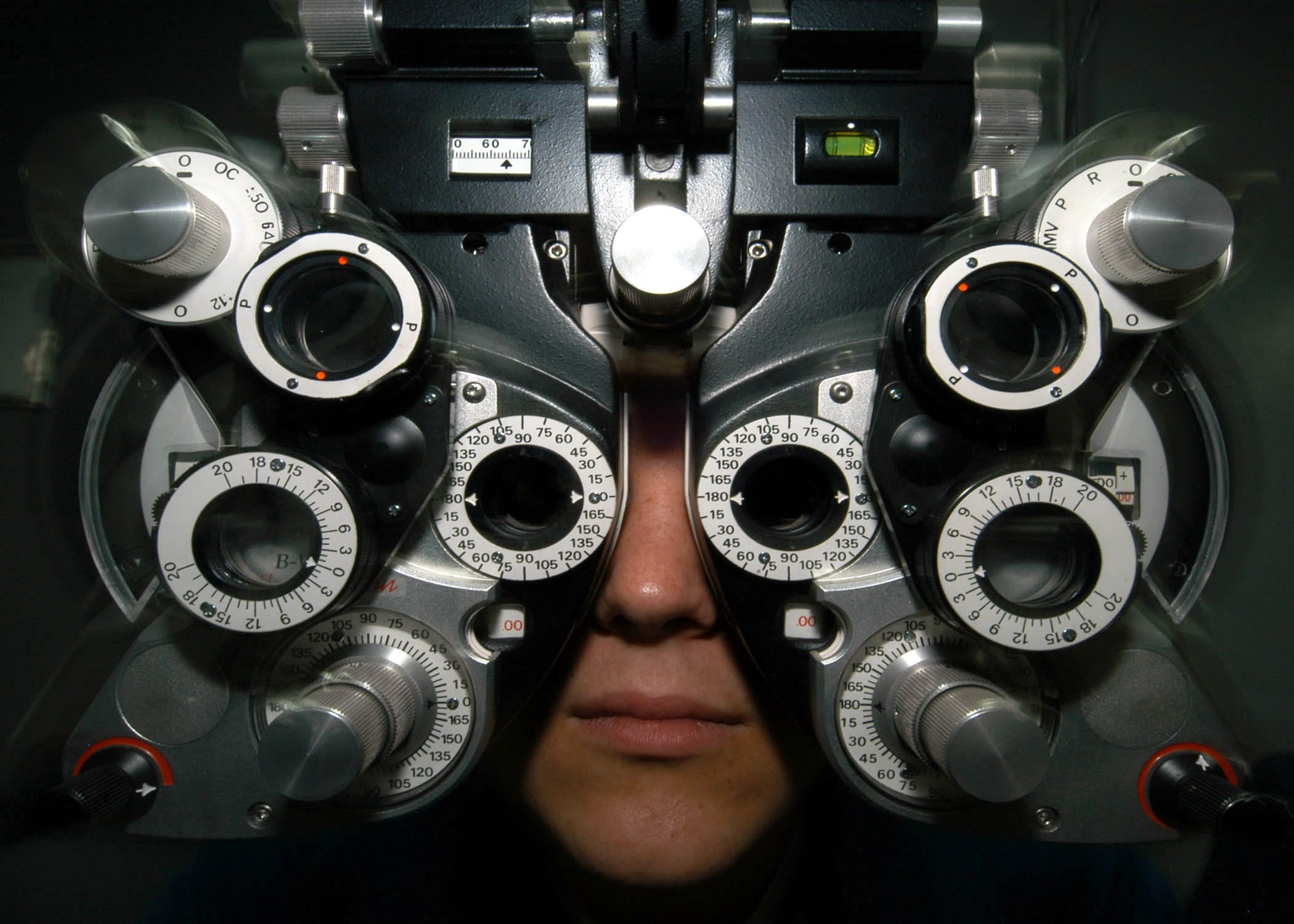 Vacancy Optometrist