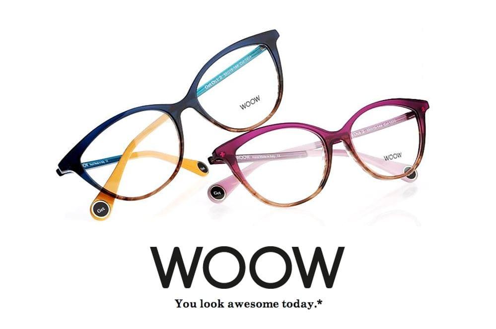 Woow Eyewear Optometrist In Petaling Jaya Optical Shop